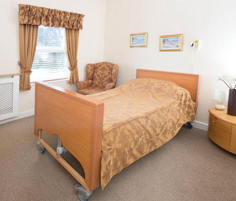 haven bedrooms